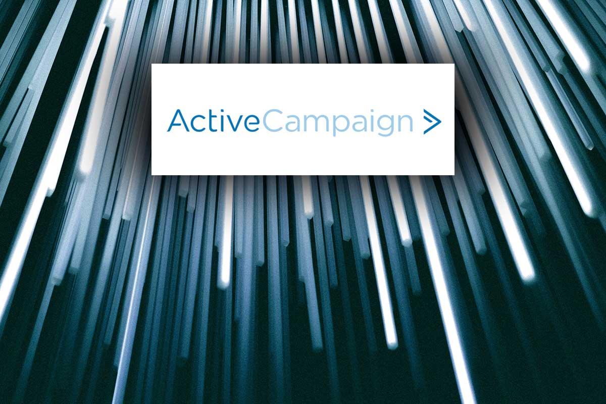 Como trabajar email marketing con Active Campaign