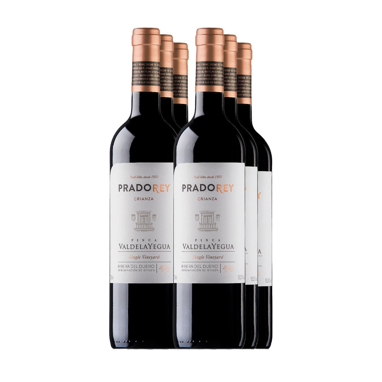 PRADOREY Finca Valdelayegua