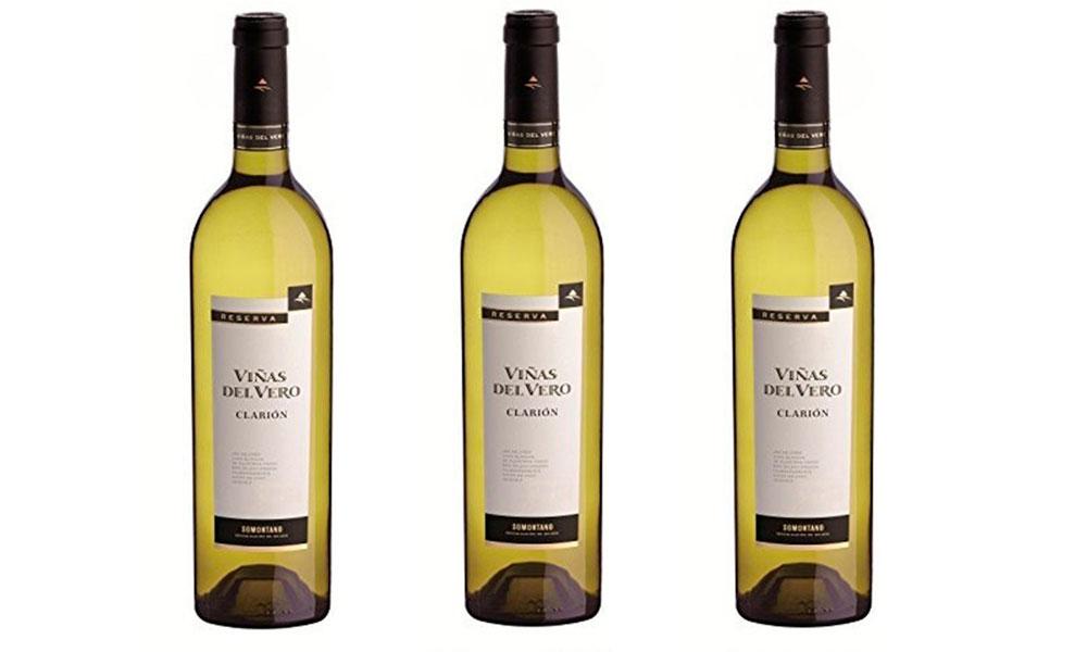 Viñas Del Vero Clarion