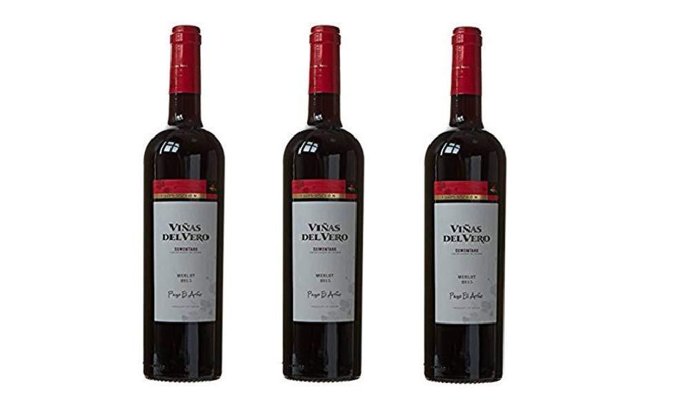 Viñas Del Vero Merlot Colección
